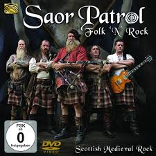 Folk N Rock (CD)