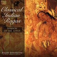 Classical Indian Ragas (CD)