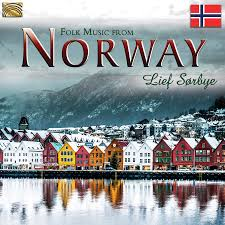 Folk Music From Norway (CD)