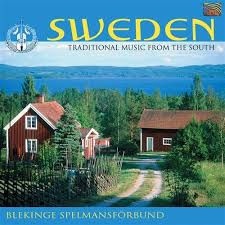 Sweden: Traditional Music (CD)