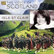 Voice Of Scotland (CD)