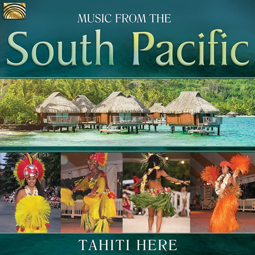 Music From The South Pacific (CD)