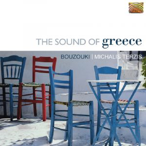 Sound Of Greece (CD)