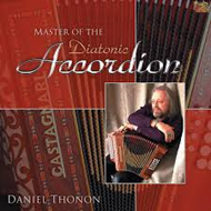 Master Of The Diatonic Accordion (CD)