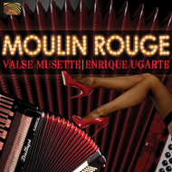 Moulin Rouge (CD)