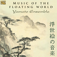 Music Of The Floating World (CD)