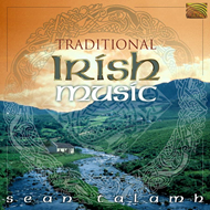 Traditional Irish Music (CD)