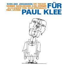 Fur Paul Klee (CD)