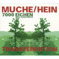 Transferration (CD)