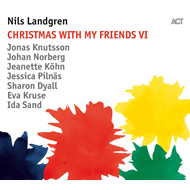 Christmas With My Friends VI (CD)