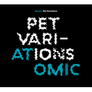 Pet Variations (CD)