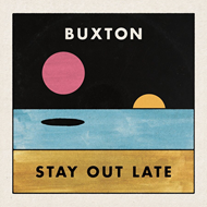 Stay Out Late (CD)