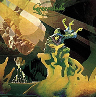 Greenslade (Expanded & Remastered) (2CD)