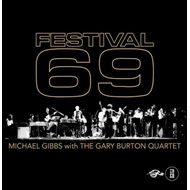 Festival 69 (With Gary Burton Quartet) (3CD)