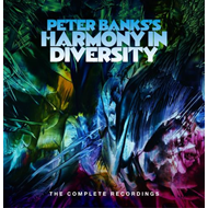 Produktbilde for Peter Banks's Harmony In Diversity: The Complete Recordings (6CD)