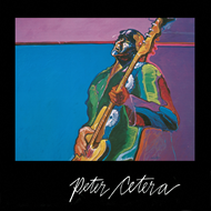 Peter Cetera (Remastered) (CD)