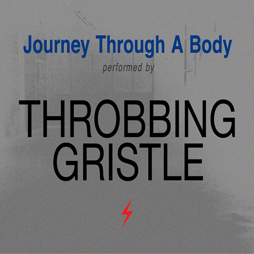 Journey Through A Body (CD)