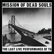 Mission Of Dead Souls (CD)