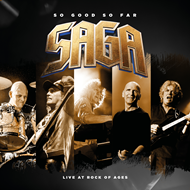 So Good So Far - Live At Rock Of Ages (CD + DVD)