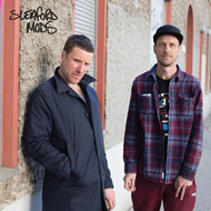 Produktbilde for Sleaford Mods EP (CD)