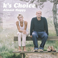 Almost Happy (CD)