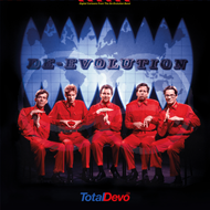 Total Devo - 30th Anniversary Deluxe Edition (2CD)