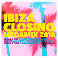 Ibiza Closing Megamix 2018 - All The Hits (2CD)