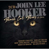 Black Cat Blues And Others (2CD)