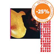 Produktbilde for T-Bone Blues (CD)