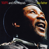 Ska Father (CD)