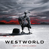 Produktbilde for Westworld - Music From The HBO Series Season 2 (USA-import) (2CD)