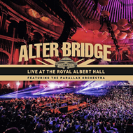 Produktbilde for Live At The Royal Albert Hall (2CD)