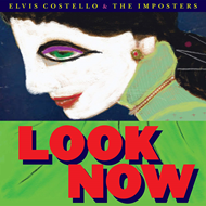 Look Now - Deluxe Edition (2CD)