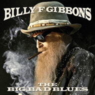 The Big Bad Blues (CD)