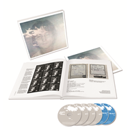 Imagine - The Ultimate Collection: Limited Super Deluxe Edition (4CD + Blu-ray A/V)