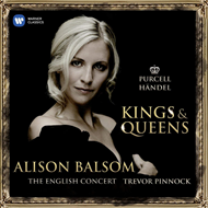 Produktbilde for Kings & Queens (CD)