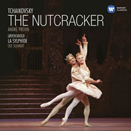 Produktbilde for Tchaikovsky: The Nutcracker (2CD)