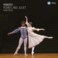 Produktbilde for Prokofiev: Romeo And Juliet (2CD)