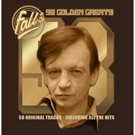 Produktbilde for 58 Golden Greats (3CD)