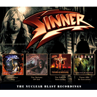 Nuclear Blast Recordings (4CD)