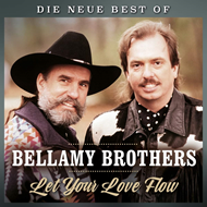 Let Your Love Flow - Die Neue Best Of (CD)