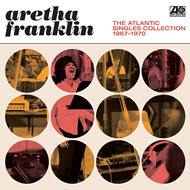 The Atlantic Singles Collection 1967-1970 (Mono) (2CD)