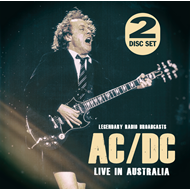 Live In Australia (Fm Broadcast) (2CD)