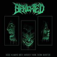 Dogs Always Bite Harder Than Their Master (CD)