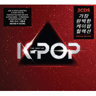 The Best Of K-Pop (2CD)