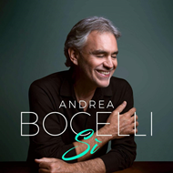 Produktbilde for Andrea Bocelli - Si: Deluxe Edition (CD)