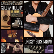 Solo Anthology: The Best Of Lindsey Buckingham - Deluxe Edition (3CD)