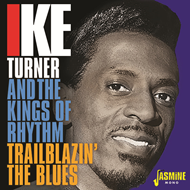 Produktbilde for Trailblazin' The Blues 1951-1957 (2CD)