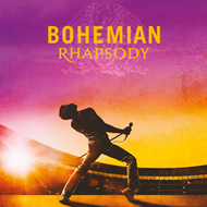 Bohemian Rhapsody - The Original Soundtrack (CD)