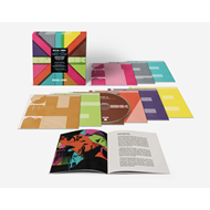R.E.M. At The BBC (8CD + DVD)